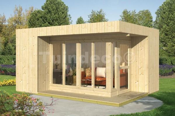 Casetas de madera en Donacasa 7163