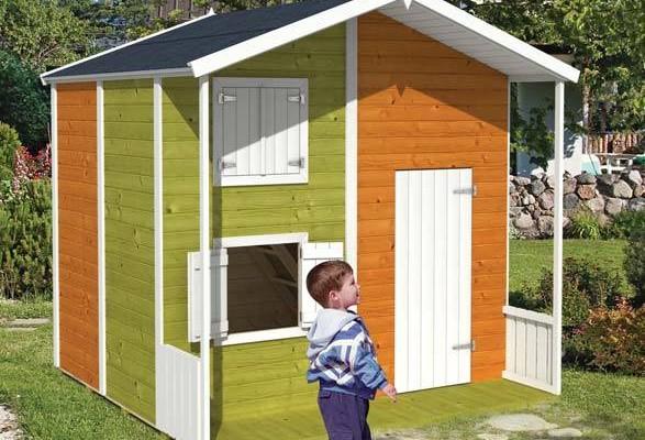 Casetas de madera en Donacasa 7146