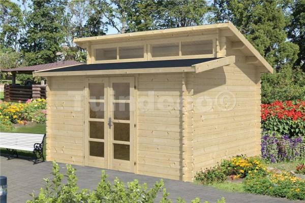 Casetas de madera en Donacasa 7165