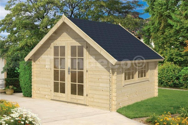 Casetas de madera en Donacasa 7166