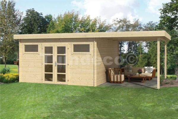 Casetas de madera en Donacasa 7167