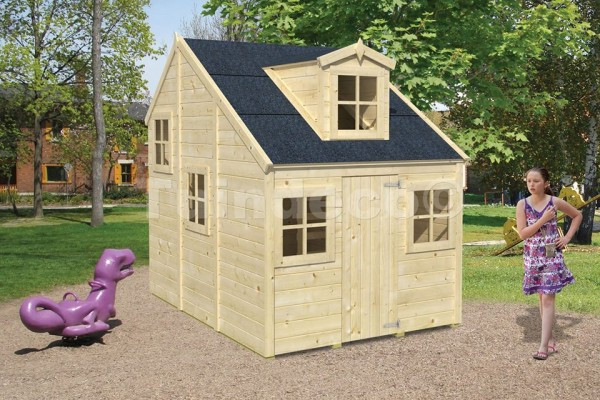 Casetas de madera en Donacasa 7174