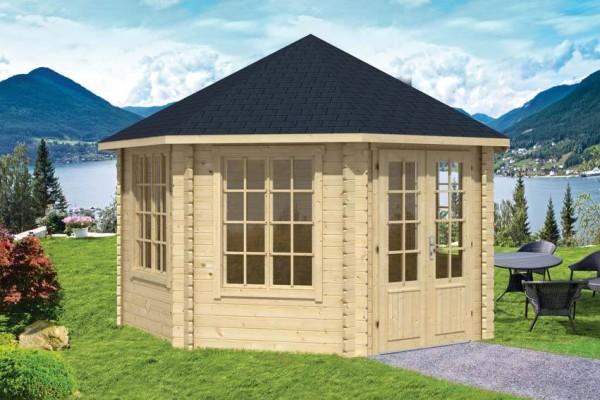 Casetas de madera en Donacasa 7187