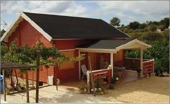 Casas de madera en Arquitectura Inteligente 10 7597