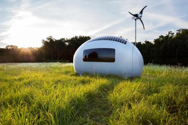 Casas increíbles en Eco cápsulas| Niza Arquitectos 7771
