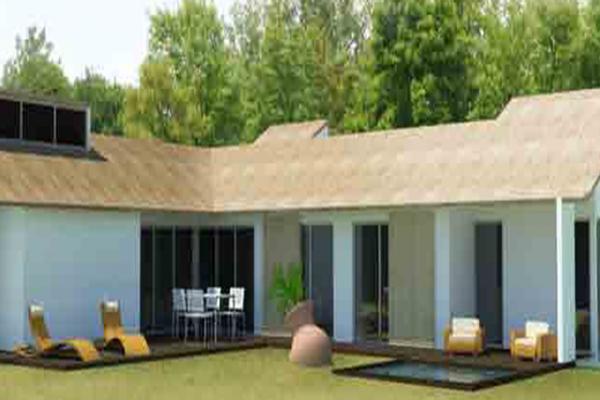 Casas de madera en Arquitectura Inteligente 10 7617