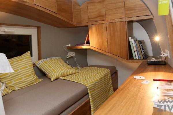 Casas increíbles en Eco cápsulas| Niza Arquitectos 7775