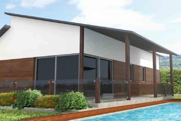 Casas de madera en Arquitectura Inteligente 10 7621