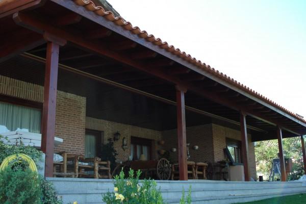 Pérgolas, Porches y Cenadores en Arquitectura Inteligente 10 7699
