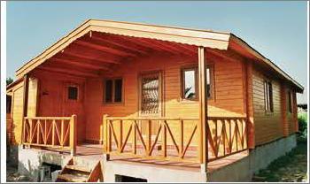 Casas de madera en Arquitectura Inteligente 10 7599