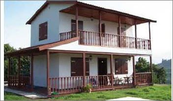 Casas de madera en Arquitectura Inteligente 10 7603