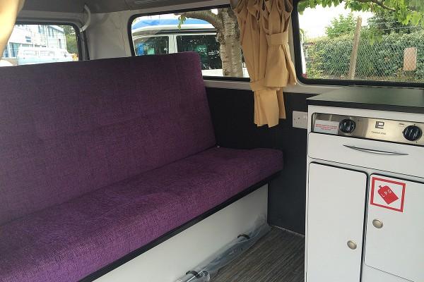 Autocaravanas en Danbury Motorcaravans 7948