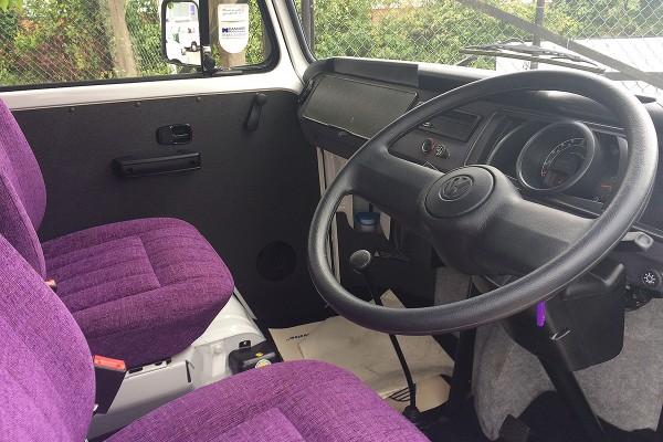 Autocaravanas en Danbury Motorcaravans 7952