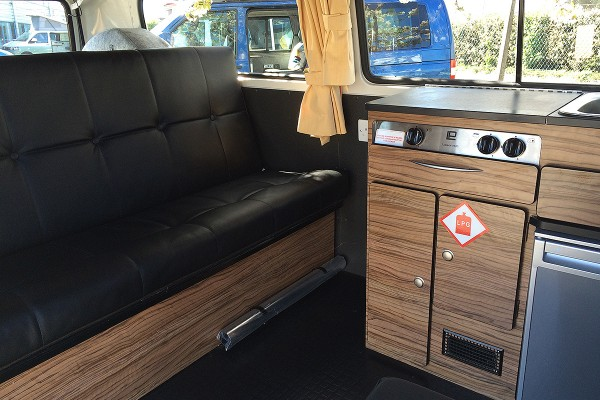 Autocaravanas en Danbury Motorcaravans 7956