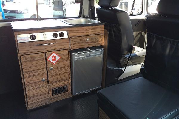 Autocaravanas en Danbury Motorcaravans 7957
