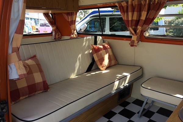 Autocaravanas en Danbury Motorcaravans 7940