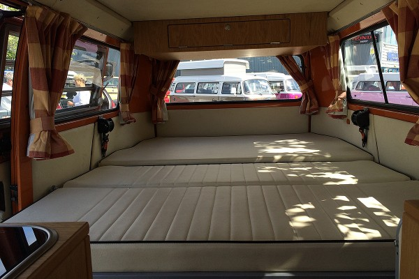 Autocaravanas en Danbury Motorcaravans 7943
