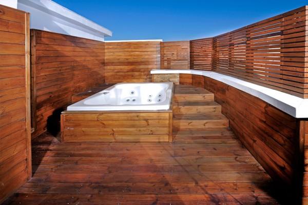 Casas de madera en Arquitectura Inteligente 10 7598