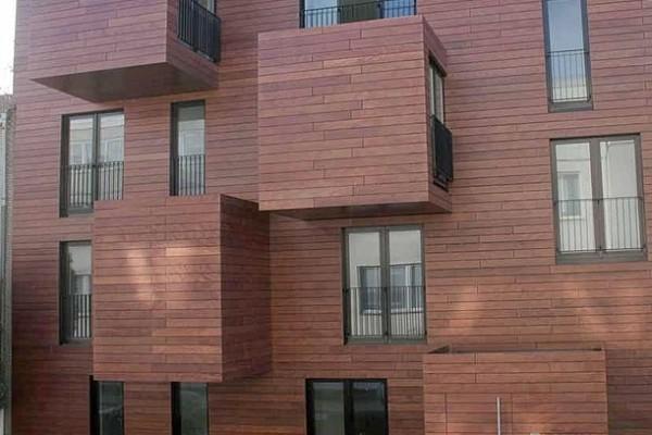 Casas de madera en Arquitectura Inteligente 10 7602