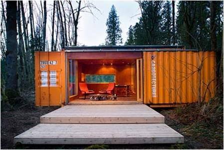 Casas modulares en Arquitectura Inteligente 10 7676