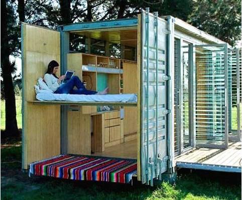 Casas modulares en Arquitectura Inteligente 10 7677