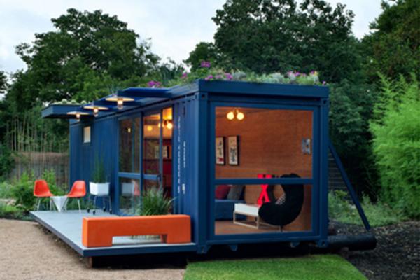 Casas modulares en Arquitectura Inteligente 10 7678