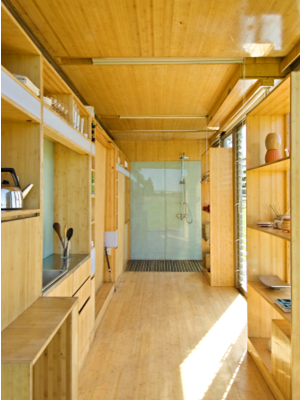 Casas modulares en Arquitectura Inteligente 10 7679