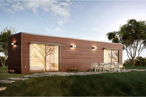 Casas modulares en Arquitectura Inteligente 10 7681