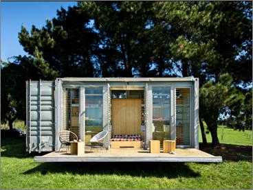 Casas modulares en Arquitectura Inteligente 10 7680