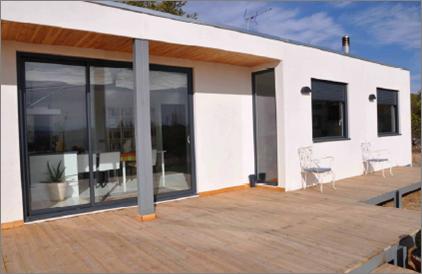 Casas modulares en Arquitectura Inteligente 10 7659