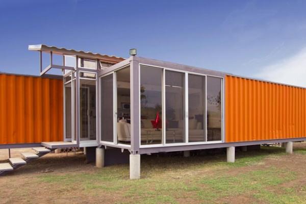 Casas modulares en Arquitectura Inteligente 10 7669
