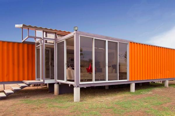 Casas modulares en Arquitectura Inteligente 10 7657
