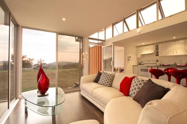 Casas modulares en Arquitectura Inteligente 10 7673