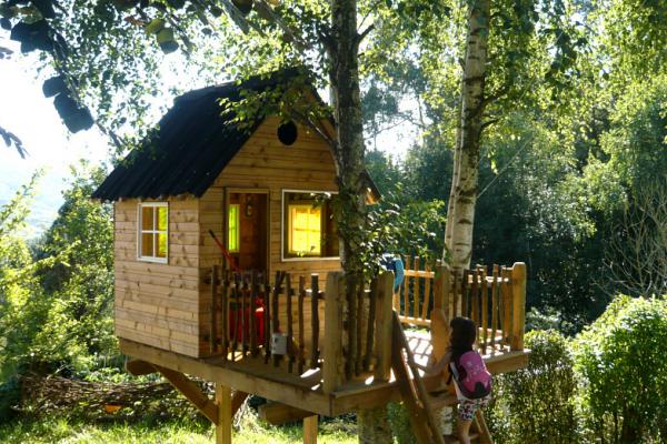 Casetas de madera en Arquitectura Inteligente 10 7694