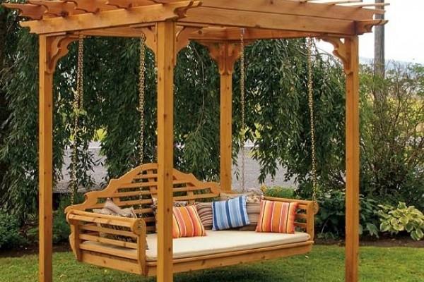Pérgolas, Porches y Cenadores en Arquitectura Inteligente 10 7708