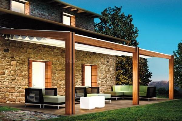 Pérgolas, Porches y Cenadores en Arquitectura Inteligente 10 7713