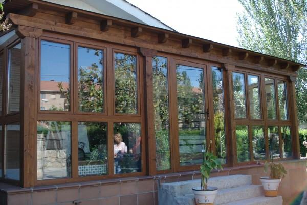 Pérgolas, Porches y Cenadores en Arquitectura Inteligente 10 7714
