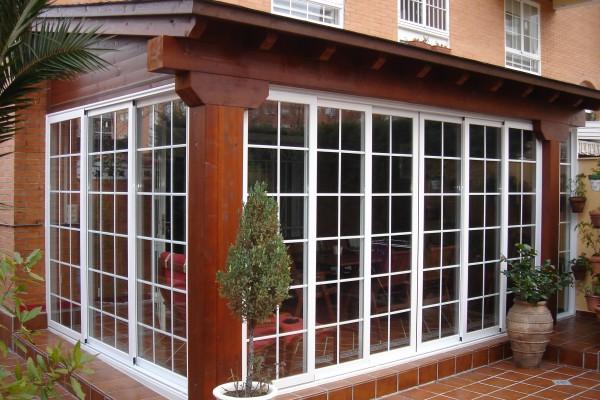 Pérgolas, Porches y Cenadores en Arquitectura Inteligente 10 7715