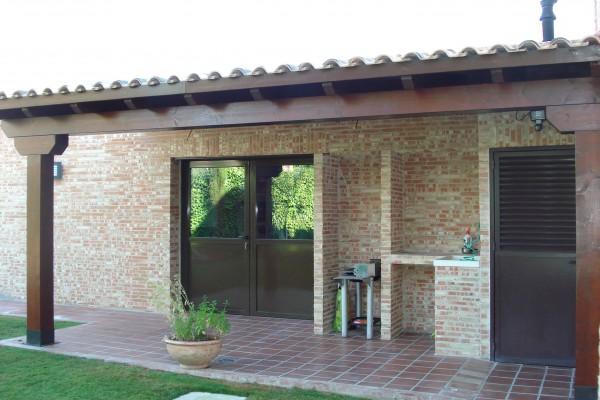Pérgolas, Porches y Cenadores en Arquitectura Inteligente 10 7700