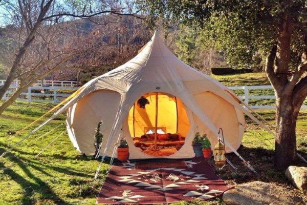 Lotus Belle Tents 8603