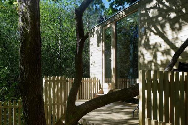 Cabañas de madera en Addomo 9364