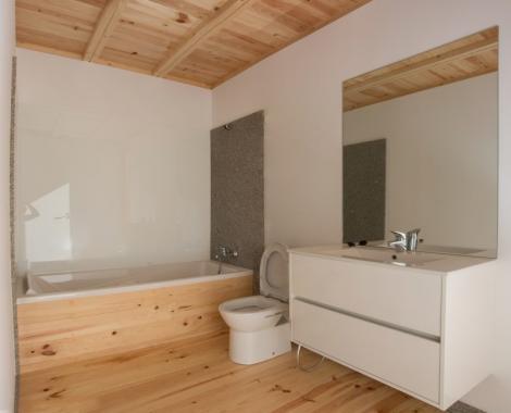 Cabañas de madera en Addomo 9338