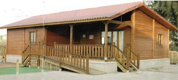 Casas de madera en 5SCC 8797