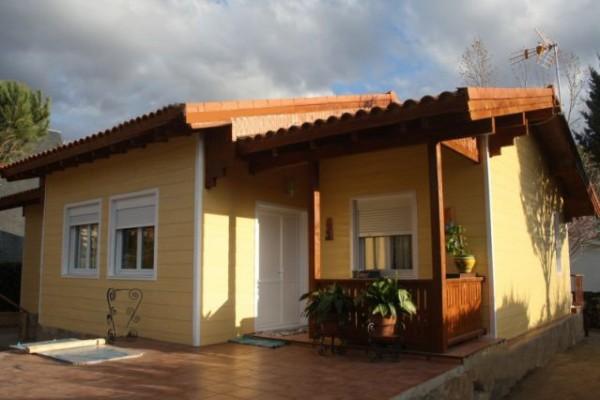 Casas de madera en 5SCC 8795