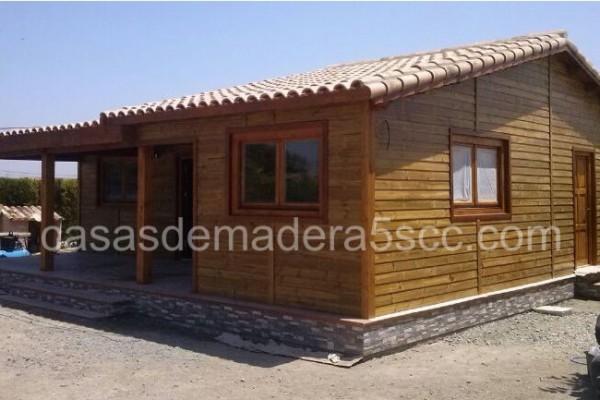 Casas de madera en 5SCC 8792