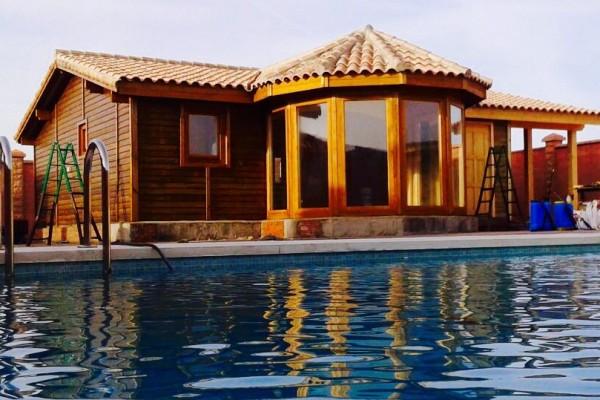 Casas de madera en 5SCC 8790