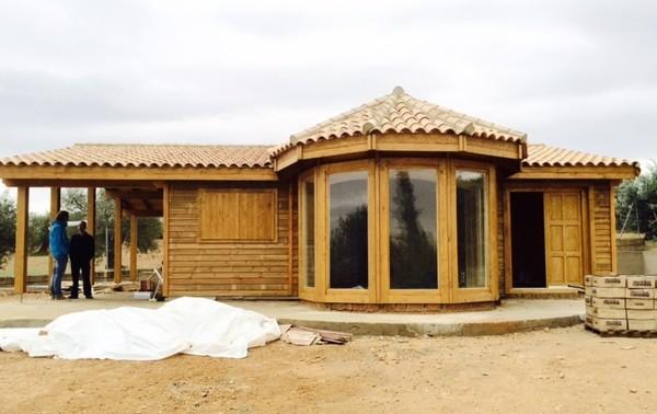Casas de madera en 5SCC 8789