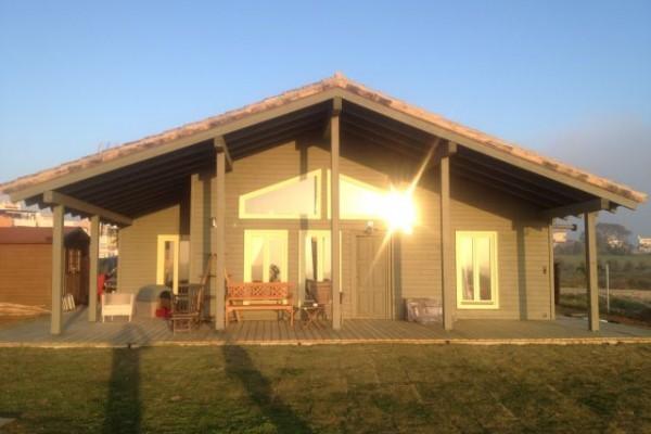 Casas de madera en 5SCC 8786
