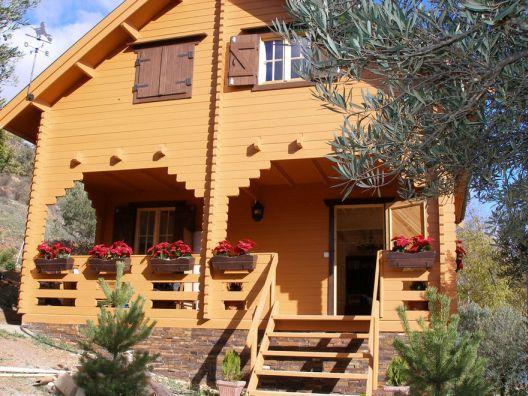 Casas de madera en 5SCC 8804