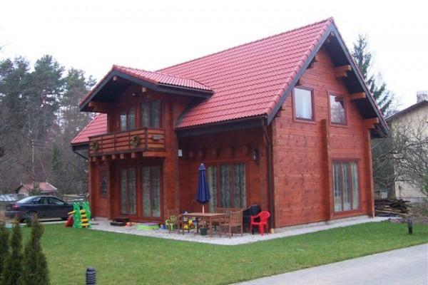 Casas de madera en 5SCC 8803
